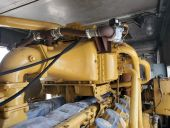 Caterpillar XQ1250G - 1250kW Natural Gas Power Module