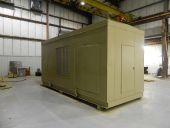 Caterpillar 3512DITA - 1000 Kw Diesel Generator