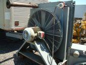 Caterpillar D398B - 650 Kw Diesel Generator