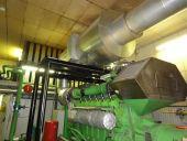 Jenbacher J612GSE - 1170 Kw Natural Gas Generator