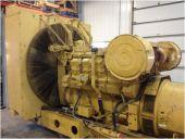 Caterpillar 3508 - 750 Kw Diesel Generator