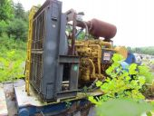 Caterpillar 3508C - Industrial Diesel Engines (2 Available)