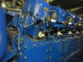 Mitsubishi GS16U-PTK - 2038 Kw Natural Gas Generator