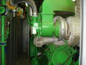 Jenbacher JMS320GS-N - 1064 Kw Natural Gas Generator