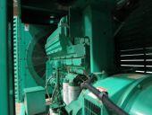 Cummins KTA19-G2 - 400KW Diesel Generator