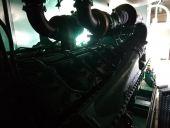 Cummins QSK50 - 1500kW Tier 2 Mobile Power Module