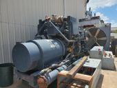 Waukesha L7042GSI - 1000KW Natural Gas Generator Set