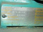 Cummins KTA19 - 500KW Diesel Generator Set