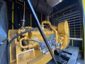 Caterpillar G3412 - 350KW Natural Gas/Propane Generator Set