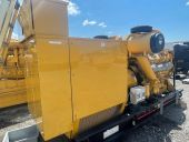 Caterpillar 3412C - 500KW Prime Duty Diesel Generator Set
