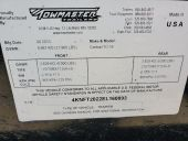 Caterpillar G3406TA - 170KW Continuous Natural Gas Generator Sets (2 Available)