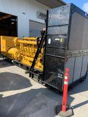 Caterpillar 3516C HD- 2500kW Tier 2 Diesel Generator Set