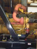 Caterpillar C32 - 1000 Kw Diesel Generator