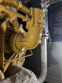 Caterpillar G3520C - 2050kW Natural Gas Generator