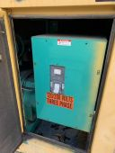 Cummins 6CTAA8.3G2 - 200KW Diesel Generator Set