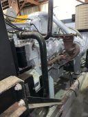 MTU 12V2000 - 650KW Diesel Generator Set