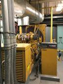 Caterpillar 3508 - 700KW Diesel Generator Set
