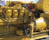 Caterpillar 3508 DITA - 900 Kw Diesel Generator