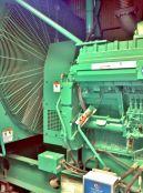 Cummins QST30-G1 - 750 Kw Diesel Generator