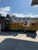 Caterpillar 3516C HD- 2500kW Tier 2 Diesel Generator Set