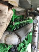 Jenbacher J316 - 800KW Natural Gas Generator Sets