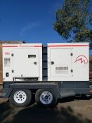 Magnum MMG150 - 150KW Tier 3 Rental Grade Power Module