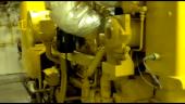 Caterpillar 3512C - 1050 Kw Generator