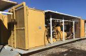 Caterpillar 3512B - 1200 KW Generator