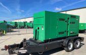 Multiquip DCA220SSJU - 200kW Tier 3 Rental Grade Diesel Generator Set