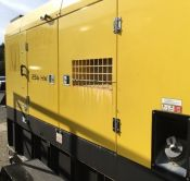 Wacker Neuson G320 - 256KW PRIME Duty Rental Grade Power Module
