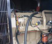 John Deere/Broadcrown - 400KW Tier 3 Diesel Generator Set