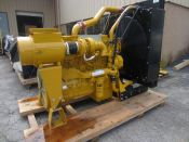 Item# E4206 - Caterpillar C15 Industrial 475HP, 2100RPM Diesel Engine (Several Available)