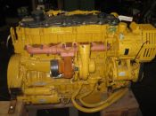 Item# E4274 - Caterpillar C7DITA 225HP, 1800RPM Truck Diesel Engine