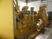 Caterpillar 3508 - 850 Kw Diesel Generator