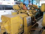 Caterpillar G3408 - 325 Kw Natural Gas Generator
