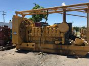 Caterpillar 3516 DITA Diesel 1660HP Engine