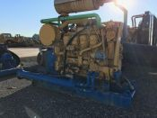 Caterpillar 3508C - Industrial Diesel Engine