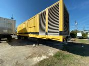 Mitsubishi S16R-Y2PTAW-1 - 1500kW Tier 2 Mobile Power Module