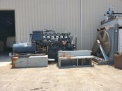 Waukesha L7042GSI - 1000KW Natural Gas Generator Set