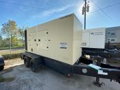 Doosan G290 - 250KW Tier 3 Diesel Rental Grade Power Module