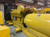 Caterpillar 3516 - 1400kW Diesel Generator Set