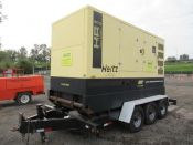 HiPower HRJW-460 T6 - 400kW Rental Grade Power Module