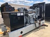 Detroit Diesel 275GSB - 275kW Natural Gas Generator Set