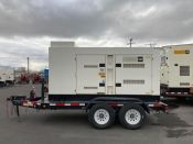 Multiquip DCA150 - 120KW Tier 4FINAL/CARB Rental Grade Diesel Power Module