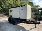 Terex T270 - 250KW Tier 3 Rental Grade Diesel Power Module