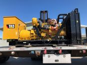 Caterpillar C32 - 1000KW Tier 2 Diesel Generator Set