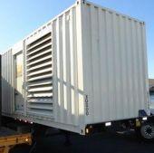 Caterpillar 3412C (XQ800) - 800 Kw Diesel Generator