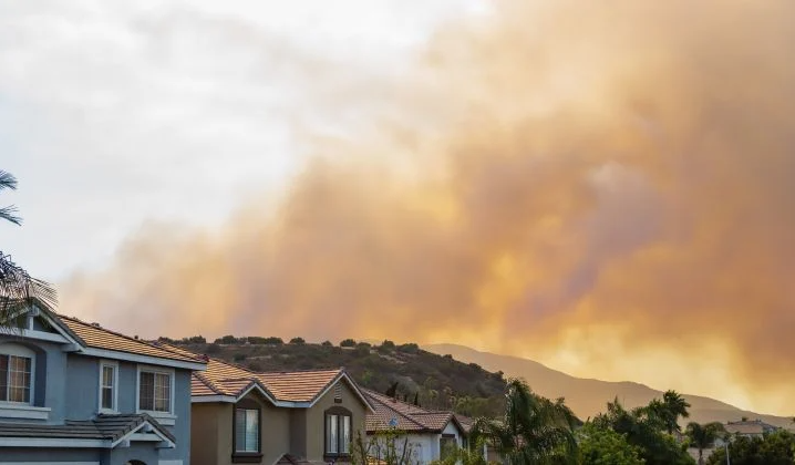Natural Gas Microgrids Do What Solar and Batteries Alone Can't for California Resiliency